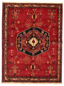 아프샤 러그 176X232 정품  오리엔탈 수제 (울, 페르시아/이란)