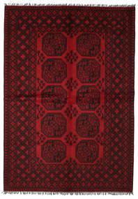 아프가니스탄 러그 163X236 정품  오리엔탈 수제 (울, 아프가니스탄)