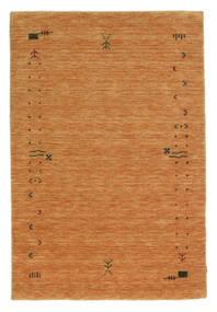 가베 Loom Frame - Orange 러그 120X180 모던 오렌지 (울, 인도)