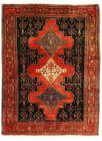 세너 러그 126X175 정품  오리엔탈 수제 (울, 페르시아/이란)