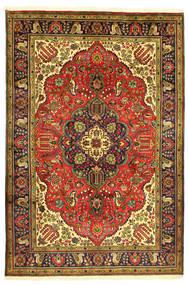 타브리즈 러그 208X304 정품  오리엔탈 수제 (울, 페르시아/이란)