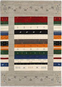 로리바프 Loom Designer - 회색/Multi 러그 160X230 모던 라이트 그레이/베이지 (울, 인도)