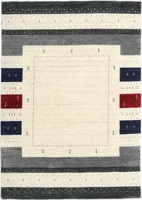 로리바프 Loom Designer 러그 160X230 모던 베이지/다크 그레이 (울, 인도)