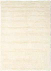 Stick Saggi - Off-흰색 러그 300X400 정품  모던 수제 베이지/화이트/크림 대형 (울, 인도)