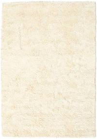 Stick Saggi - Off-흰색 러그 160X230 정품 모던 수제 베이지 (울, 인도)