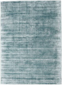 Tribeca - 파란색/회색 러그 210X290 모던 라이트 블루/다크 터코이즈   ( 인도)