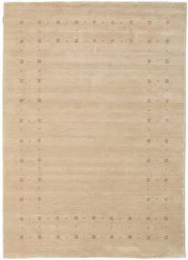 로리바프 Loom Delta - Beige 러그 160X230 모던 옐로우/다크 베이지 (울, 인도)