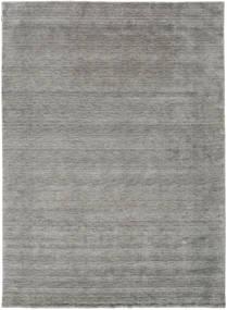 베틀 Gabba - 회색 러그 240X340 모던 라이트 그레이 (울, 인도)
