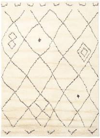 Almaaz - 흰색 러그 170X240 정품  모던 수제 베이지/옐로우 (울, 인도)