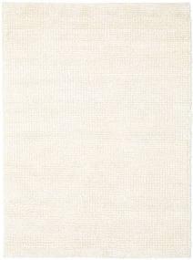 Manhattan - 흰색 러그 170X240 모던 베이지/화이트/크림 ( 인도)