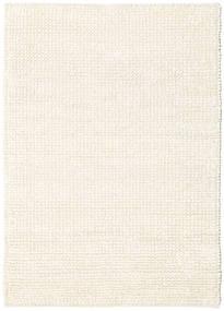 Manhattan - 흰색 러그 140X200 모던 베이지 ( 인도)