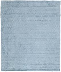 Soho Soft - Sky 파란색 러그 250X300 모던 라이트 블루 대형 (울, 인도)
