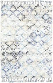 Greta 러그 120X180 정품  모던 수제 화이트/크림/베이지 (울, 인도)