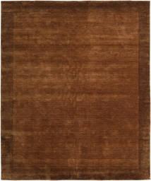 베틀 Frame - 갈색 러그 250X300 모던 브라운 대형 (울, 인도)