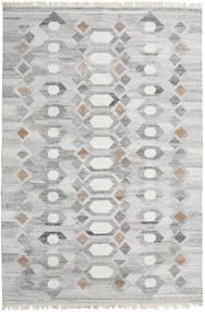 야외 카펫 Martha 러그 200X300 정품  모던 수제 라이트 그레이 ( 인도)