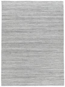 야외 카펫 Petra - Light_Mix 러그 160X230 정품  모던 수제 라이트 그레이/화이트/크림 ( 인도)