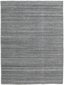 야외 카펫 Petra - Dark_Mix 러그 160X230 정품  모던 수제 다크 그레이/라이트 블루 ( 인도)