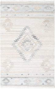 야외 카펫 Tulum 러그 200X300 정품  모던 수제 라이트 그레이/베이지 ( 인도)
