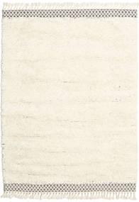 Dixon 러그 170X240 정품  모던 수제 베이지/화이트/크림 (울, 인도)