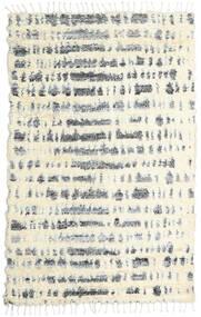 Barchi/Moroccan 베르베르 - 인도 러그 160X230 정품  모던 수제 베이지/라이트 그레이 (울, 인도)