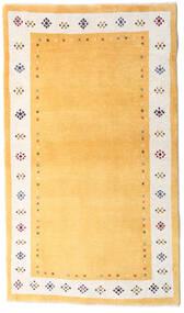 Loribaft Persia 러그 83X145 정품  모던 수제 베이지/라이트 브라운/옐로우 (울, 페르시아/이란)