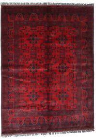아프가니스탄 Khal Mohammadi 러그 169X228 정품  오리엔탈 수제 다크 레드/크림슨 레드 (울, 아프가니스탄)