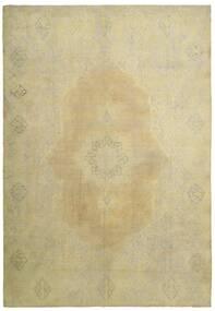 빈티지 Heritage 러그 336X475 정품  모던 수제 올리브 그린 대형 (울, 페르시아/이란)