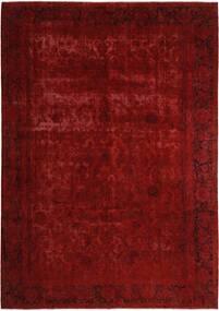 빈티지 Heritage 러그 288X410 정품  모던 수제 크림슨 레드/러스트 레드 대형 (울, 페르시아/이란)