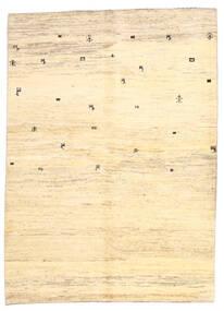 가베 Persia 러그 169X236 정품  모던 수제 베이지/옐로우 (울, 페르시아/이란)