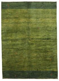 가베 Persia 러그 165X230 정품  모던 수제 다크 그린/올리브 그린 (울, 페르시아/이란)