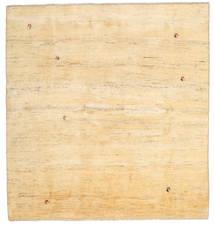 가베 Persia 러그 195X207 정품  모던 수제 사각형 베이지/다크 베이지 (울, 페르시아/이란)