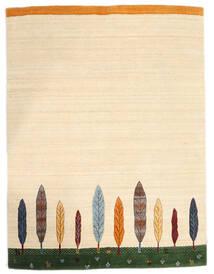 로리바프 Loom 러그 152X201 정품  모던 수제 베이지/화이트/크림 (울, 인도)