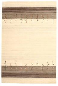 로리바프 Loom 러그 201X303 정품  모던 수제 베이지/라이트 그레이 (울, 인도)