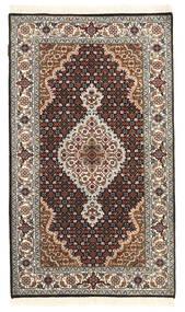 타브리즈 Royal 러그 88X152 정품  오리엔탈 수제 다크 그레이/다크 브라운 ( 인도)