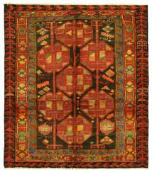 로리 러그 172X195 정품  오리엔탈 수제 (울, 페르시아/이란)