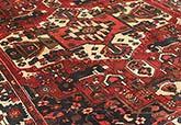 페르시아 유목민- / 마을